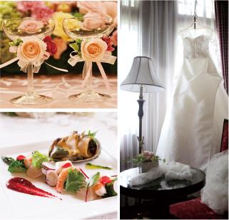 4・5・6月挙式のお客様限定 春婚プラン
