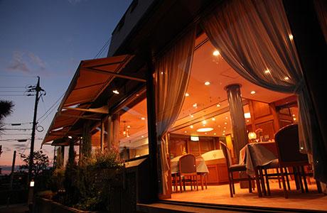 倉敷国際ホテル1F レストラン ウイステリア