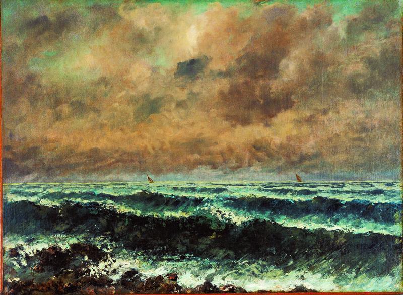 ギュスターヴ・クールベの画像 p1_28